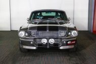 Ford Mustang Shelby GT500 Eleanor tuning car 2 190x127 zu verkaufen: Ford Mustang Shelby GT500 Eleanor