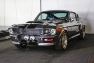 Ford Mustang Shelby GT500 Eleanor tuning car 5 190x127 zu verkaufen: Ford Mustang Shelby GT500 Eleanor