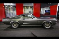 Ford Mustang Shelby GT500 Eleanor tuning car 6 190x127 zu verkaufen: Ford Mustang Shelby GT500 Eleanor