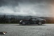 Ford Mustang With V FF 101 Flow Forged Wheels 3 190x127 20 Zoll Vörsteiner V FF 101 Alufelgen am Ford Mustang