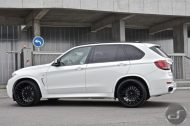 Hamann BMW X5 M50d by DS automobile autowerke GmbH Tuning 1 190x126 Hamann BMW X5 M50d by DS automobile & autowerke GmbH