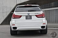 Hamann BMW X5 M50d by DS automobile autowerke GmbH Tuning 4 190x126 Hamann BMW X5 M50d by DS automobile & autowerke GmbH