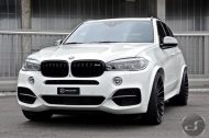 Hamann BMW X5 M50d by DS automobile autowerke GmbH Tuning 5 190x126 Hamann BMW X5 M50d by DS automobile & autowerke GmbH
