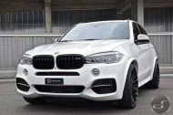 Hamann BMW X5 M50d by DS automobile autowerke GmbH Tuning 7 190x126 Hamann BMW X5 M50d by DS automobile & autowerke GmbH