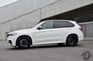 Hamann BMW X5 M50d by DS automobile autowerke GmbH Tuning 8 190x126 Hamann BMW X5 M50d by DS automobile & autowerke GmbH