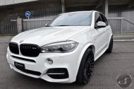Hamann BMW X5 M50d by DS automobile autowerke GmbH Tuning 9 190x126 Hamann BMW X5 M50d by DS automobile & autowerke GmbH