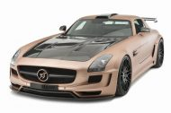 Hamann Motorsport Mercedes Benz SLS AMG C197 Tuning 29 190x126 Video: Hamann Hawk Mercedes SLS AMG Roadster