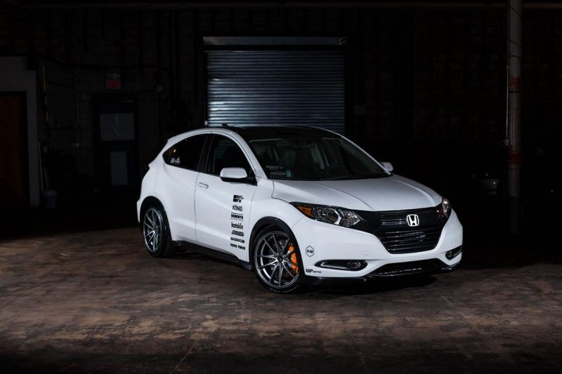 Honda-SEMA-HR-V-tuning-car-8