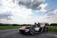 KTM X Bow R 1 tuning car new 1 190x127 Wimmer RST   KTM X Bow R Limited Edition mit 380PS
