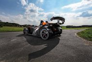 KTM X Bow R 1 tuning car new 10 190x127 Wimmer RST   KTM X Bow R Limited Edition mit 380PS