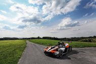 KTM X Bow R 1 tuning car new 4 190x127 Wimmer RST   KTM X Bow R Limited Edition mit 380PS