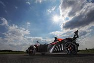 KTM X Bow R 1 tuning car new 5 190x127 Wimmer RST   KTM X Bow R Limited Edition mit 380PS