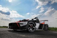 KTM X Bow R 1 tuning car new 6 190x127 Wimmer RST   KTM X Bow R Limited Edition mit 380PS