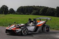 KTM X Bow R 1 tuning car new 7 190x127 Wimmer RST   KTM X Bow R Limited Edition mit 380PS