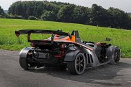 KTM X Bow R 1 tuning car new 8 190x127 Wimmer RST   KTM X Bow R Limited Edition mit 380PS