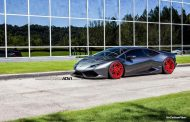 Lamborghini Huracan LP610 On ADVNL2 MV.2 By ADV.1 Wheels 04 190x122 ADVNL2 MV.2 By ADV.1 Wheels am Lamborghini Huracan LP610