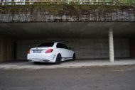 Lorinser C50 rear lr 190x127 Mercedes  Benz C 450 AMG 453PS & 620NM Lorinser C50