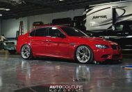 Melbourne Red BMW E92 M3 With Tuning 1 190x133 Melbourne Roter BMW E90 M3 auf 19 Zoll HRE Alu's