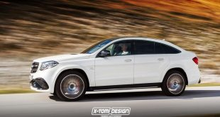 Mercedes Benz GLS 63 AMG Coupe2 1 310x165 Rendering: Neuer Mercedes GLS 63 AMG als Coupe by X Tomi Design
