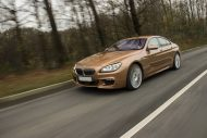 Noelle Motors BMW 650i tuning car 1 190x127 622PS & 733NM im Noelle Motors BMW 650i xDrive Gran Coupe