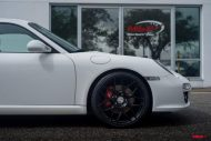 Porsche 911 Typ 997 HRE Performance Wheels Typ FF01 Tuning 3 190x127 19 Zoll HRE FF01 Felgen am Porsche Carrera by ModBargains