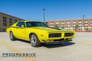 Progressive Autosports Charger 1 tuning cars 1 190x126 Progressive Autosports Dodge Charger R/T Restomod