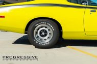 Progressive Autosports Charger 1 tuning cars 10 190x126 Progressive Autosports Dodge Charger R/T Restomod