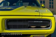 Progressive Autosports Charger 1 tuning cars 4 190x126 Progressive Autosports Dodge Charger R/T Restomod