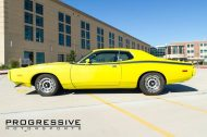 Progressive Autosports Charger 1 tuning cars 8 190x126 Progressive Autosports Dodge Charger R/T Restomod