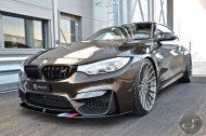 Pyritbraun BMW M4 tuning car 1 190x126 Mega schick   Hamann   DS Tuning am BMW M4 F82