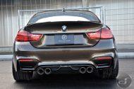 Pyritbraun BMW M4 tuning car 7 190x126 Mega schick   Hamann   DS Tuning am BMW M4 F82