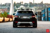 Range Rover Evoque on Air Suspension Vossen CVT Wheels © Vossen Wheels 2015 1168 840x560 190x127 Range Rover Evoque auf 22 Zoll Vossen CVT Alu's