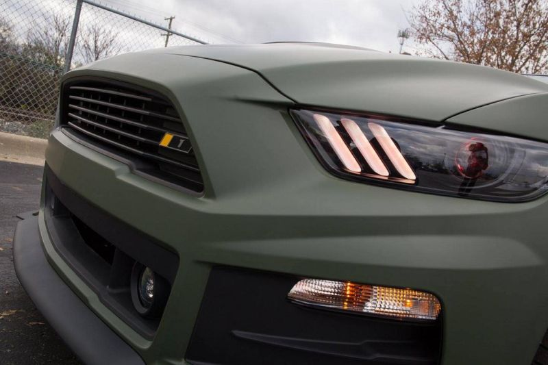 Roush-Mustang-tuning-auto-show-8