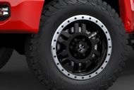 Shelby 1 ford f 150 tuning new 11 190x127 Der neue   Ford F 150 von Shelby American mit 710PS