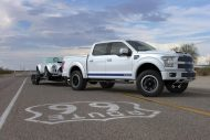 Shelby 1 ford f 150 tuning new 12 190x127 Der neue   Ford F 150 von Shelby American mit 710PS