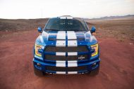 Shelby 1 ford f 150 tuning new 3 190x127 Der neue   Ford F 150 von Shelby American mit 710PS