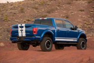 Shelby 1 ford f 150 tuning new 4 190x127 Der neue   Ford F 150 von Shelby American mit 710PS