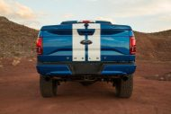 Shelby 1 ford f 150 tuning new 5 190x127 Der neue   Ford F 150 von Shelby American mit 710PS