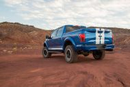 Shelby 1 ford f 150 tuning new 6 190x127 Der neue   Ford F 150 von Shelby American mit 710PS