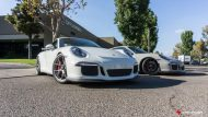 Supreme Power Porsche 991 GT3 1 190x107 2 x Porsche 911 GT3 (991) by Supreme Power