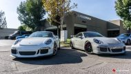 Supreme Power Porsche 991 GT3 3 190x107 2 x Porsche 911 GT3 (991) by Supreme Power
