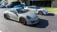 Supreme Power Porsche 991 GT3 4 190x107 2 x Porsche 911 GT3 (991) by Supreme Power