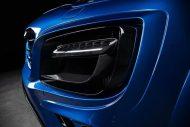 Techart Porsche Cayenne 92A Magnum Modell 2016 6 190x127 Techart Porsche Cayenne (92A) Magnum Modell 2016
