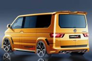 VW T6 Oettinger T6 500R 2015 1 7 tuning 2 190x127 Vision: VW T6 Bus als T6 500R vom Tuner Oettinger