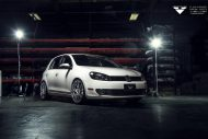 Vorsteiner Flow Forged V FF 103 Wheels for the Volkswagen Golf GTI 1 190x127 Volkswagen VW Golf Gti auf 19 Zoll V FF 103 Alufelgen