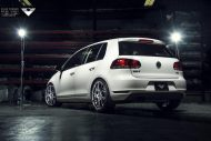 Vorsteiner Flow Forged V FF 103 Wheels for the Volkswagen Golf GTI 3 190x127 Volkswagen VW Golf Gti auf 19 Zoll V FF 103 Alufelgen