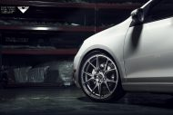 Vorsteiner Flow Forged V FF 103 Wheels for the Volkswagen Golf GTI 5 190x127 Volkswagen VW Golf Gti auf 19 Zoll V FF 103 Alufelgen