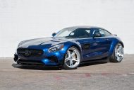 WCM Mercedes AMG GT Wide Body tuning 1 190x127 Mega Macho   PD800GT Mercedes AMG GT by WCM