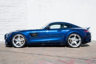 WCM Mercedes AMG GT Wide Body tuning 2 190x127 Mega Macho   PD800GT Mercedes AMG GT by WCM