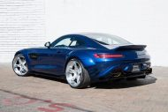 WCM Mercedes AMG GT Wide Body tuning 3 190x127 Mega Macho   PD800GT Mercedes AMG GT by WCM
